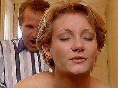 Kinky vintage διασκέδαση 19 (πλήρης ταινία)