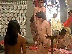 Η εμμανουέλλα perche violenza alle donne (1977) - Laura Gemser