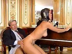 Kinky vintage διασκέδαση 24 (πλήρης ταινία)