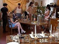 Kinky vintage διασκέδαση 119 (πλήρης ταινία)