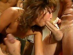 Lana Sands Group Sex