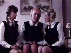 Προσωπικές Υπηρεσίες (British Σεξ Κωμωδία)