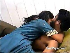 Ινδική Πορνό Ώριμο Ζευγάρι Δελεαστική Γαμώτο