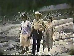 Devassidao Σύνολο - vintage βραζιλίας