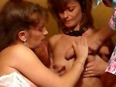 The vintage lesbos