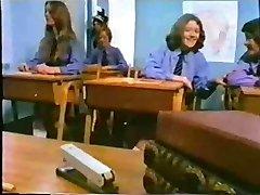 Vintage School Day