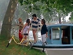 Alpha France - French pornography - Full Flick - Croisiere Pour Couples Echangiste