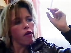 Το κάπνισμα φετίχ-Rauchmoesen