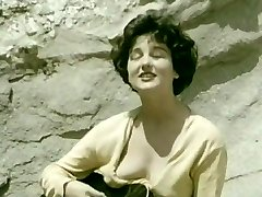 Althea Currier - Vignette From Mr. Peter's Pets (1963)