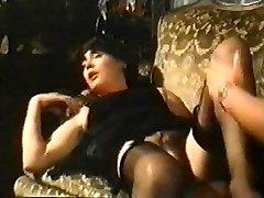 L'Alcova (1985) από τον Joe D'Amato