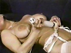 Vintage - Μεγάλα Βυζιά 05