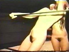 Vintage Γυμνό Πάλη 2