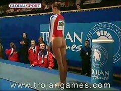 En ny disciplin för de olympiska spelen
