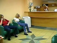 Katerina und Freund Besucht den Doktor von snahbrandy