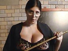 Lindo Big Tit BBW Cougar