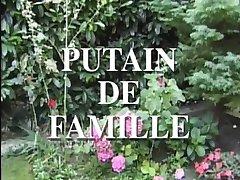 PUTAIN DE FAMILLE... (Komplett fransk Film) F70
