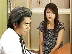 Sex mit Arzt