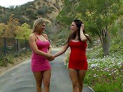 Rubia Morena Bliss41