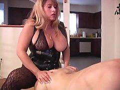 strapon audition from 2 mistresses