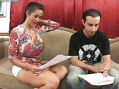 Carmella Bing - Big Tit Aventura