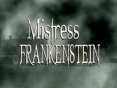 Szerető Frankenstein