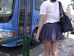 Autobús De La Línea 1 N15