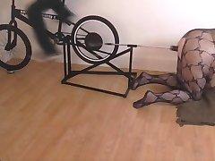 Lo más gracioso de I've visto!!! #2 'Bicicleta De Mierda'