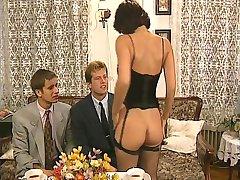 L'allemand de l'hospitalité