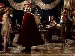 Römische Orgie von Mario Salieri,mit Anita Mendoza und Joy Karins