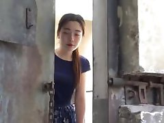 niña china en la cárcel part4