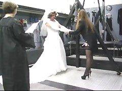 Sissy Esküvői