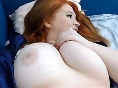 Big breasted babe