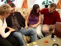 Amoral ÉCHANGISTES ET de la FAMILLE 1 - NV