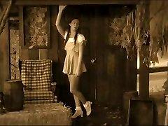 Trollkarlen från Oz (FULL PORR FILM)