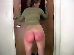 Long spanking