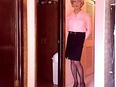 Alicia Jacquelina - Reine de Chicago Travestis