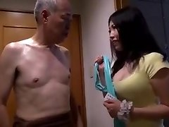 3 women big boobs party with shigeo tokuda and friends :D