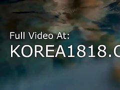 gyönyörű koreai meztelen istennő