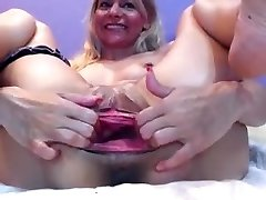 Epic Amateur movie with Fisting, Wide Open scenes