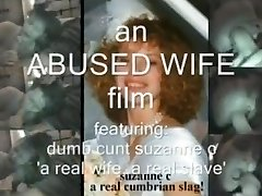 Abused wifey