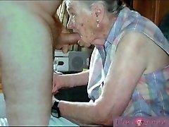 ILoveGrannY Chubby Aged Ladies Photos Slideshow