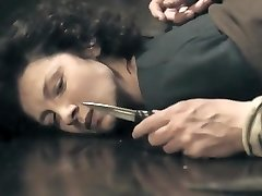 Outlander S01E08 (2014) - Caitriona Bowie