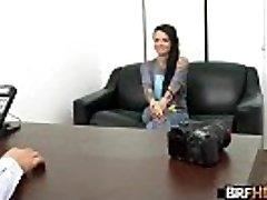 Christy Mack&#039_s very first porno ever! 1.03