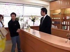 el mejor japonés de puta azusa ito en masajes exóticos, par jav video