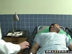 Brazzers - Doktor Kalandjai - Szexi Doktor F