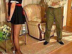Stockings bumbum 1
