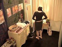 reproductores chica japonesa en increíble video java hd