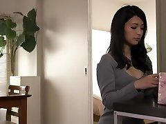chica japonesa caliente en hd exótico, masaje jav película