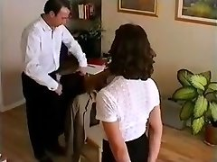 Strictly English-Severe Spanking Off The Hook