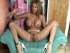 Sexy Žena Rio Cum & Fuck Compilation